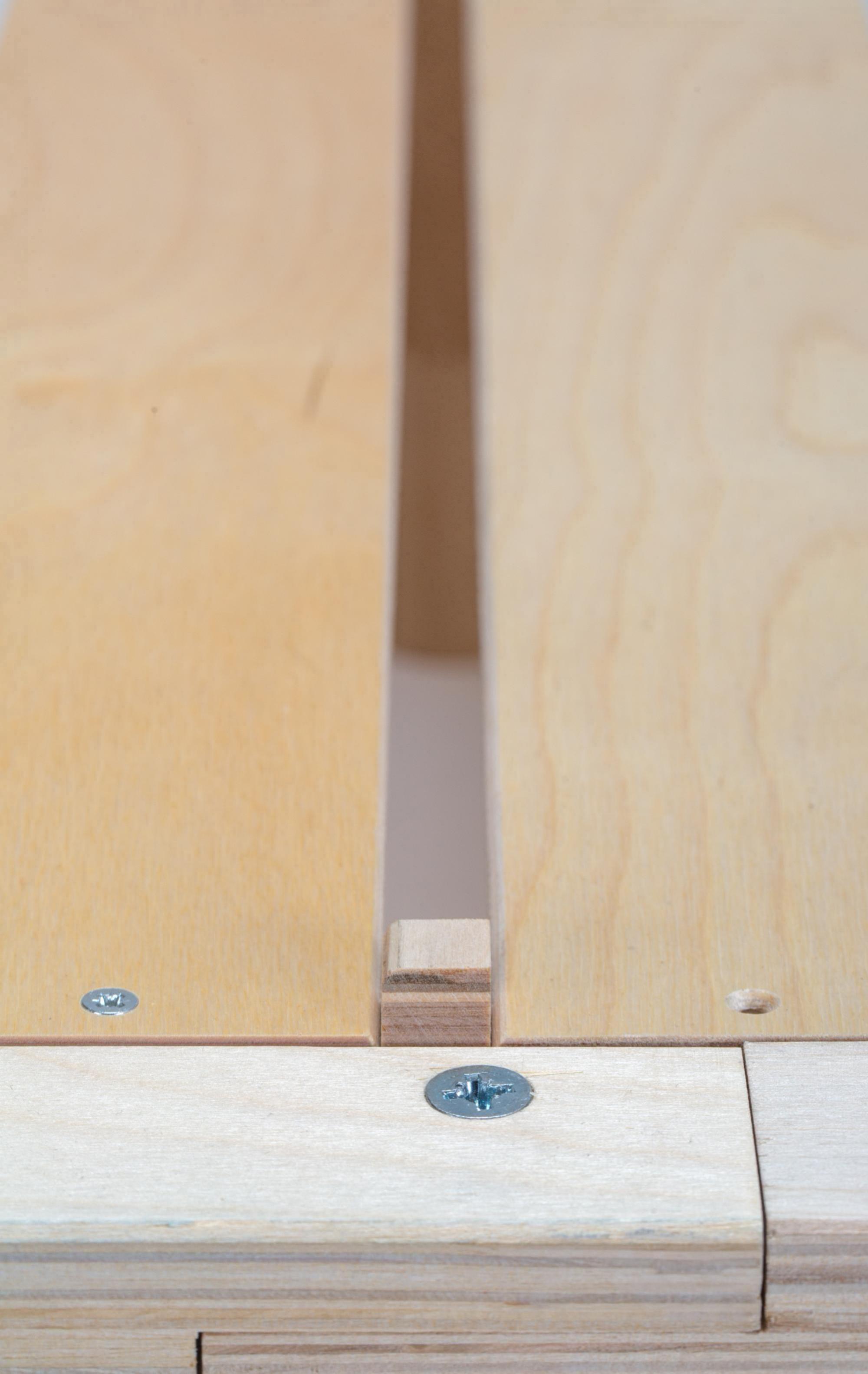 Gigapur 29678 20 cm Verlängerungsset für G1 Bettbreite 90 cm